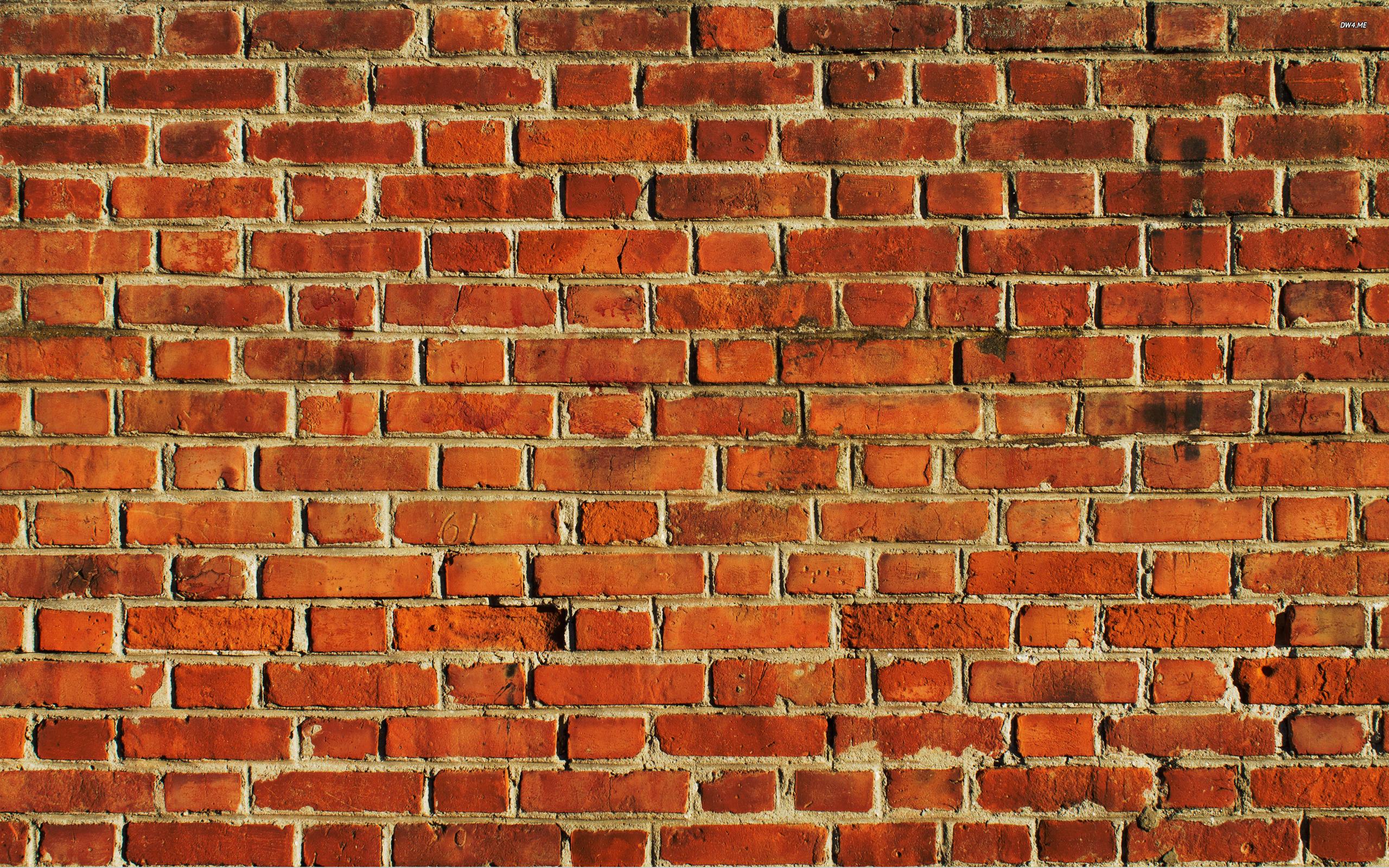 01 tło ściana z cegieł