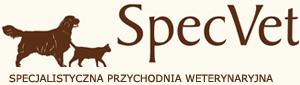 logo specvet