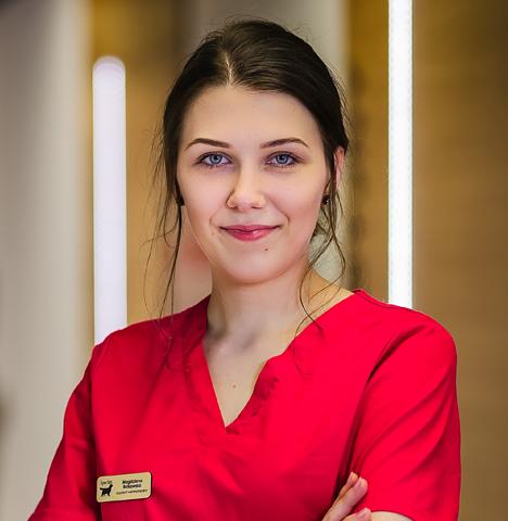 Magdalena Rutkowska | SpecVet