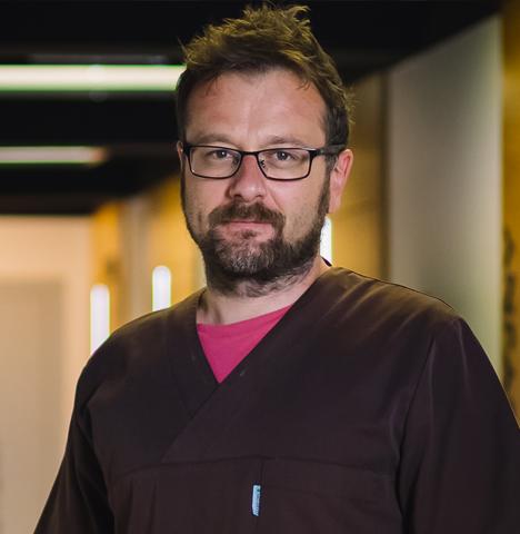 Grzegorz Bogdański - chirurgia | SpecVet